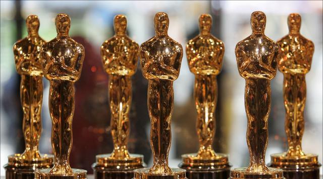 Фото Корпоратив  Церемония награждения Оскар