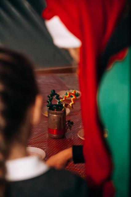 Фото Пещера гномов - вперёд за новогодним чудом!