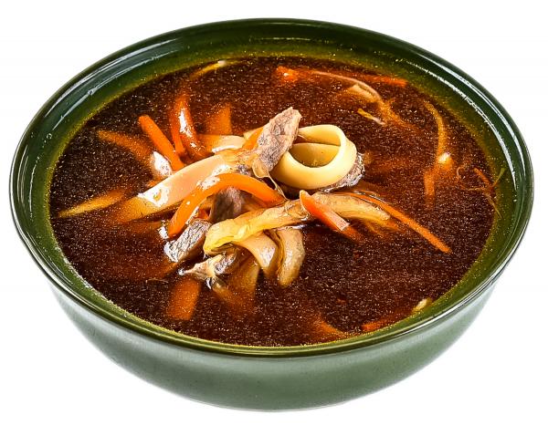 Фото Рамен суп