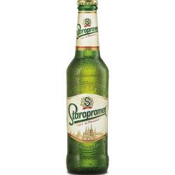 Фото Старопрамен пиво
