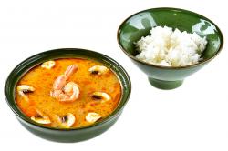 Фото Том ям кунг суп