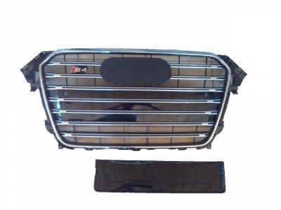 Фото Решетка радиатора Audi A4 в стиле S4 8K0 853 561