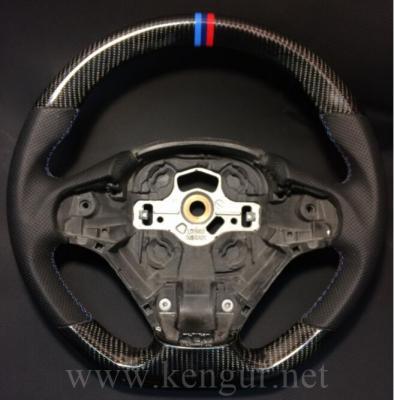 Фото Карбоновый руль BMW F30