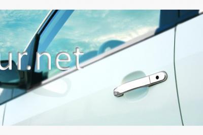 Фото Накладки на ручки Ford Fiesta 2002-2008
