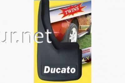 Фото Брызговики передние Fiat Ducato 1994-2006