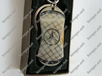 Фото Брелок на ключи  Mercedes Benz  (мод. А2)