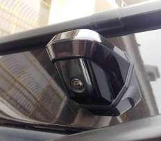 Фото Карбоновый корпус задней камеры Mercedes-Benz G-Class W463
