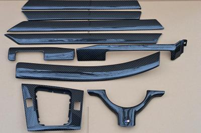 Фото Карбоновый салон BMW E46 Trim Kit (9x)