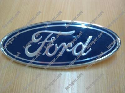 Фото Значок передний  Ford