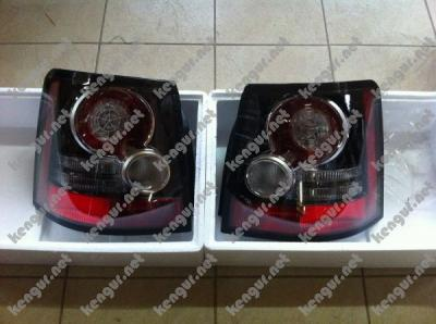 Фото Задние фонари, стопы рестайлинговые на Range Rover Sport LR043996 LR043994