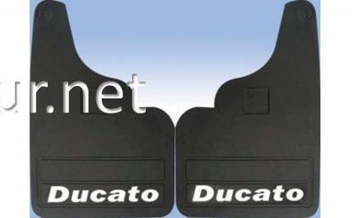 Фото Брызговики (2шт) Fiat Ducato 1994-2006