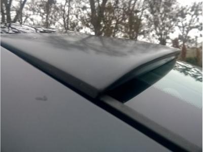 Фото BMW E34 Бленда на заднее стекло (ABS)