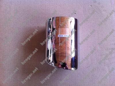 Фото Насадка на выхлопную трубу BMW X1 Е84