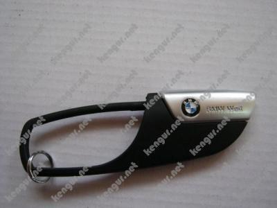 Фото Брелок резиновый BMW