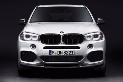 Фото Обвес BMW X5 F15 M Perfomance 51192334549