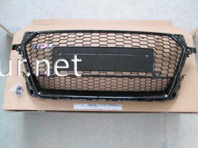 Фото Решетка радиатора Audi TT стиль Audi TT RS