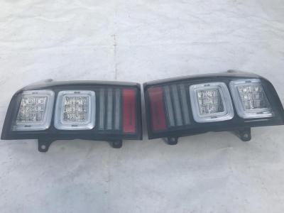 Фото Задние фонари, стопы на Range Rover Vogue 2013+ LR055104/LR055105