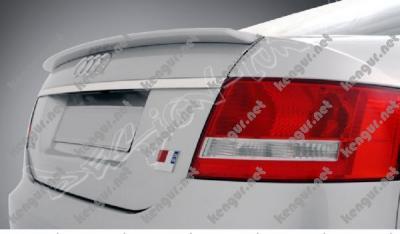 Фото Спойлер Audi A6 #339792