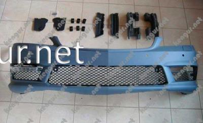 Фото Передний бампер  AMG  на Mercedes S-class W221 22188014409999