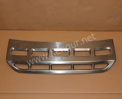 Фото Накладки переднего  бампера Skid Plate Audi Q5 2013
