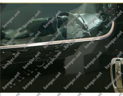Фото Хром окантовка стекол
