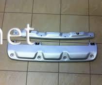 Фото Комплект обвеса (Skid Plate) Honda CR-V 2012-…