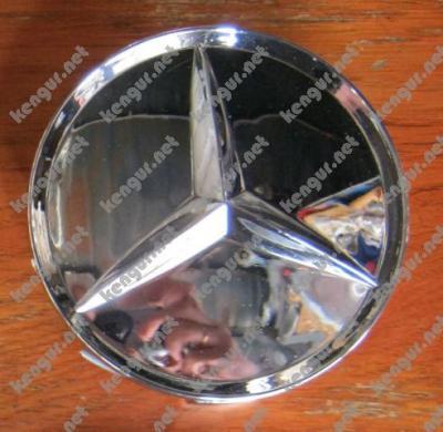 Фото Колпачки в диски Mercedes