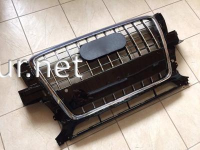 Фото Решетка радиатора SQ5 на Audi Q5 (2008-2011) 8R0853651ABT94