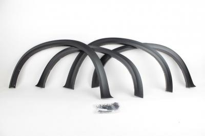 Фото BMW X5 E70 молдинги-расширители арки колеса 51770421056