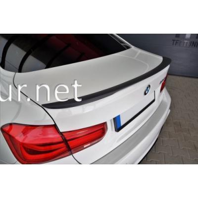 Фото Спойлер (M-Performance) BMW 3-Series F30 2011-2018
