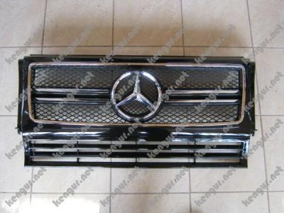 Фото Решетка радиатора Mercedes Benz G63 AMG A46388005239999