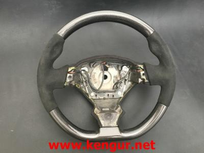 Фото Карбоновый Руль Ferarri F430