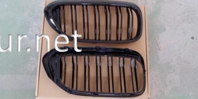 Фото Решетка радиатора BMW G30 стиль M5