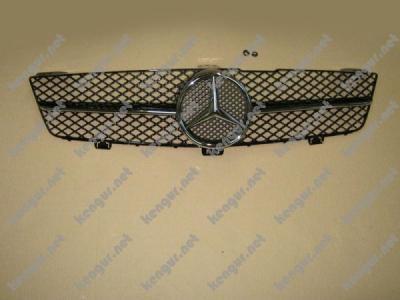 Фото Решетка радиатора Mercedes Benz CLS Class W219 (2008-2010)