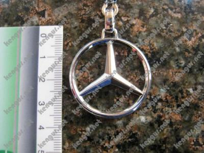 Фото Брелок на ключи  Mercedes  #511377
