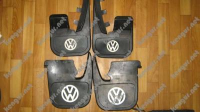 Фото Брызговики Volkswagen Т4