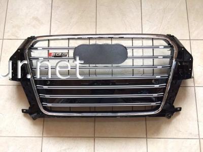 Фото Решетка радиатора Audi Q3 стиль SQ3 (2011-2015)