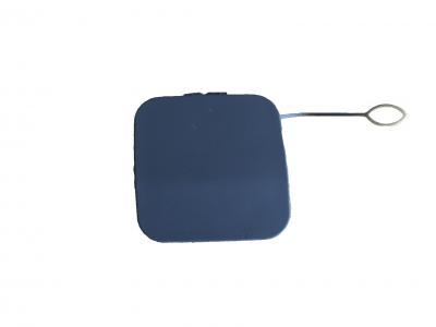 Фото Заглушка задняя и передняя буксировочного крюка W221