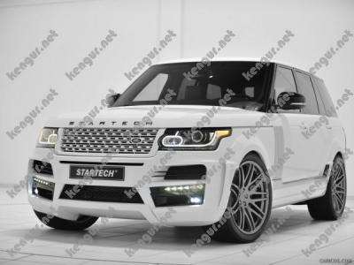 Фото Обвес Range Rover Vogue L405 STARTECH малый комлект