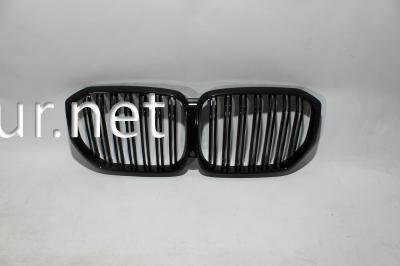 Фото Решетка радиатора (ноздри) BMW X5 G05