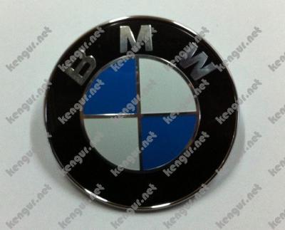 Фото Эмблема передняя на капот BMW E39