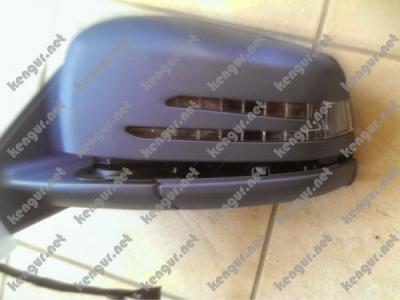 Фото Зеркала на Mercedes S-class W221 (рестайлинг) A2128101721