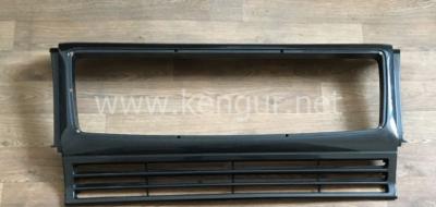 Фото Карбоновая накладка на решетку радиатора Mercedes-Benz W463