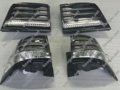 Фото Задние фонари, стопы Lexus LX-570