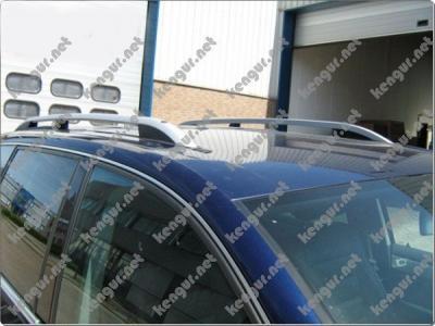 Фото Рейлинги Volkswagen Touareg  Crown