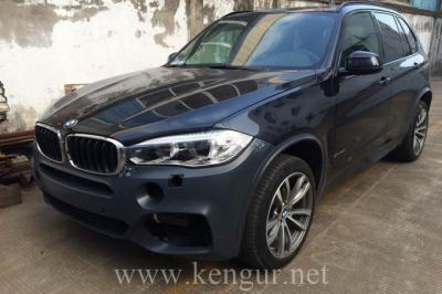 Фото Обвес M-Sport для BMW X5 (F15) 51952356907