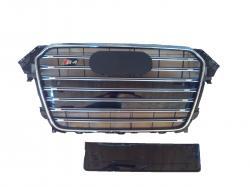 Решетка радиатора Audi A4 в стиле S4