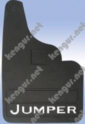 Брызговики Citroen Jumper передние #506904