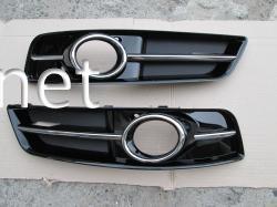 Решетки противотуманок Audi A3 стиль S3 2008-2011