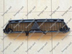 Решетка радиатора Mitsubishi Outlander (2010-2012) 6402А198
